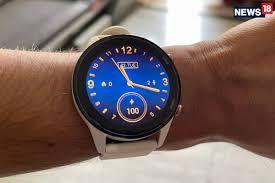Xiaomi Mi Watch Revolve Active Review ...