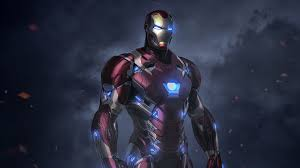 Iron Man Background - 2160x1215 ...