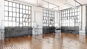 Planning To Plan Flow Chart Office Space How Your Office Space Impacts Employee Well Being