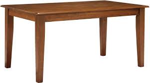ashley berringer dining room table d199 25