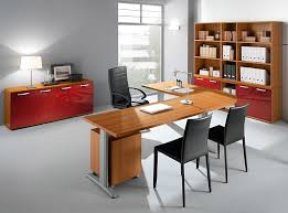 Italian office desk Managing Directors Italian Office Desk With Storage Cabinets Vv Le5071 Tag Office Modern Office Furniture Composition Vv Le5071 Office Desks Office