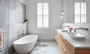 bathroom ideas. Guide To Bathroom Trends 2018 Ideas