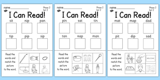 Our letters and sounds phase 2 phonics sounds resources contain worksheets, powerpoints and games in a visually engaging way to liven up eyfs phonics lessons. Cursive I Can Read Phase 2 Set 2 Words Worksheet