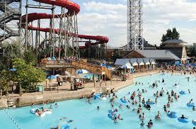 elitch gardens theme water park in denver