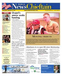 poway news chieftain by mainstreet media issuu