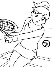 We have over 3,000 coloring pages available for you to view and print for free. Free Printable Sports Coloring Pages For Kids