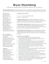 Tradesman Resume Template Ideas Of Tradesman Resume Template