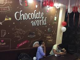 chocolate world photos dombivli east thane pictures images