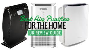 best home air purifier.  Home Best Air Purifier For The Home UK Review Guide 2016 In P