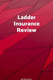 In our review, we find that ladder life insurance is a great company for individuals looking for basic term life insurance policies. Ladder Life Insurance Review Updated 2021