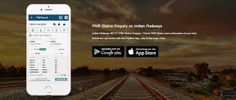 Train Chart Download Pnr Status Enquiry On Indian Railways Mohit Saini Medium