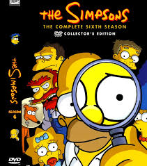 The Simpsons  Treehouse Of Horror V  Watch Cartoons Online Free Watch The Simpsons Treehouse Of Horror V