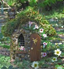 Small Picture Fairy House for the garden Naomis picks Pinterest Fairy
