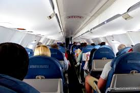 Delta Connection Seating Chart What Is It Like To Fly Delta Connection More Time To Travel