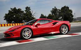 See more ideas about ferrari, car, ferrari car. 2020 Ferrari F8 Tributo Wallpapers Wsupercars Wsupercars