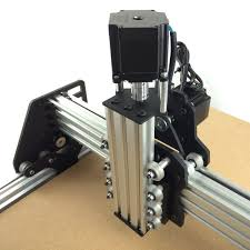ooznest ox cnc router kit x axis