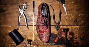 <b>Mens Italian Leather</b> Dress Shoes