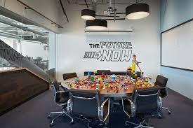 dropbox office meeting room