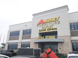 Ashley Furniture opens new multi use center in Romeoville – Bugle