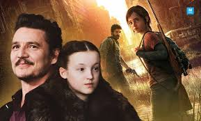 Game of thrones stars pedro pascal and bella ramsey have the bbc is not responsible for the content of external sites. Y1cx Qa8r25cfm
