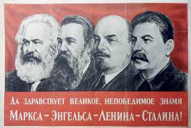 lenin and stalin the personality cult of stalin in soviet posters 1929 1953 anu