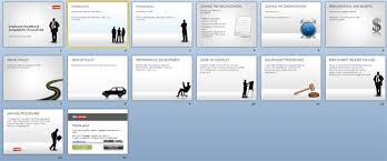 Employee Training Powerpoint Free Employee Handbook Template For Powerpoint Free Powerpoint