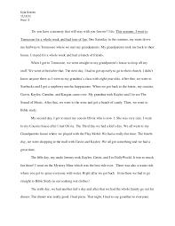 Childhood Essays Memory Essays Essays On Childhood Co Essay Com Essay Com