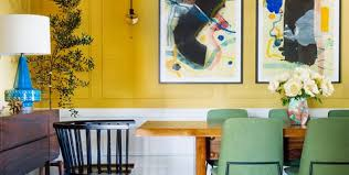 18 Best Dining Room Paint Colors - Modern Color Schemes for Dining Rooms