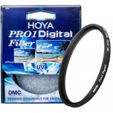 Светофильтр <b>HOYA UV</b> (<b>0</b>) PRO 1D ультрафиолетовый ...