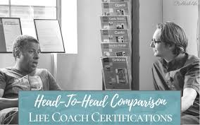 Best Life Coaching Head To Head Comparison Of Affordable Online Life Coaching