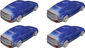 Road Vehicle Aerodynamic Design Rh Barnard Pdf Adjoint Based Sensitivity Analysis For External