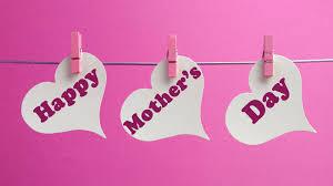 Résultats de recherche d'images pour «mother's day»