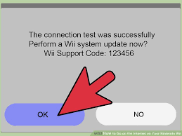 how to go on the internet on your nintendo wii pictures image titled go on the internet on your nintendo wii step 15