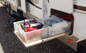 sliding storage and cargo trays like this one give you access to everything even the stuff in the back that you don t use all that often