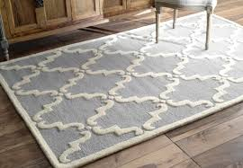 White And Grey Area Rugs Home Design Ideas In Grey And White Rugs