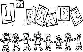 First Grade Coloring Pages Grade Coloring Pages Grade Coloring Pages
