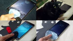 A 5s Fingerprint Break To Authentication Method Iphone Through xqrRgxfw