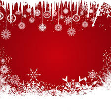 red christmas snowflake backgrounds.  Christmas Red Christmas Background With Snowflakes Free Vector Throughout Christmas Snowflake Backgrounds