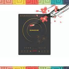 Bếp điện từ cảm ứng Sunhouse SHD6800 - giadunglinhtran chính hãng 625,000đ