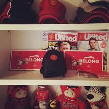 Manchester United Bedroom Manchester United Bedroom