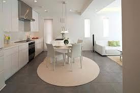 image of make a 5 round rug