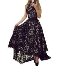 Lace <b>Summer Dress</b> Black And White <b>Sexy Dress</b> Women ...