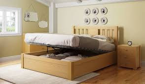 wooden bed frames king – veracidade.info