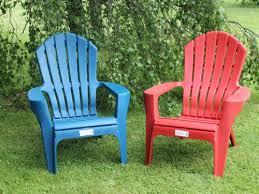 resin plastic outdoor furniture