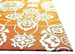 pink orange and cream rug black grey area on home depot rugs with lovely diamond interior