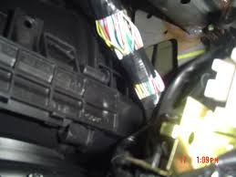 found reverse light wire in cab nissan frontier forum click image for larger version 02049 jpg views 6567 size 780 5