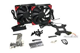 deep cool captain ex aio cooler review proclockers deep cool captain 240 ex aio cooler