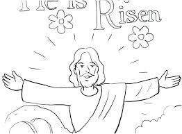 Easter Coloring Pages Religious Religious Coloring Pages Free