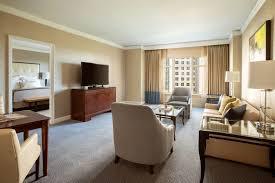 Living Room Bar Dallas Dallas Hotel Rooms Suites The Ritz Carlton Dallas