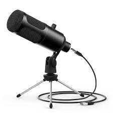 Jeemak PC21 USB-Mikrofon für Computer - Campark - Focus on Cameras